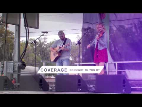 2015 Florida Strawberry Festival - Opening