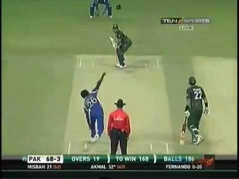 Desi six by Umar Akmal