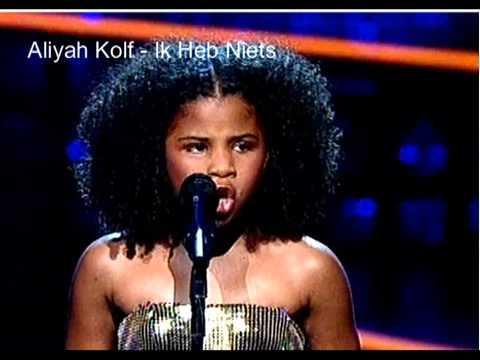 Aliyah Kolf - Ik Heb Niets.wmv