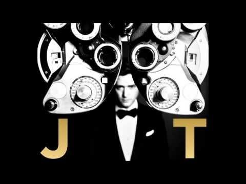 Justin Timberlake - Strawberry Bubblegum (Allure Remix) // OFFICIAL