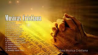 Adoración de cristiana    una hora de musica cristiana - alabanzas cristianas