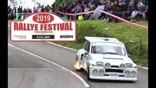 Rallyefestival Trasmiera 2019 - Drift, Show & Mistakes by Maldomotorsport
