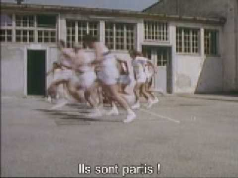 The Monty Python - Les jeux olympiques - The olympiad