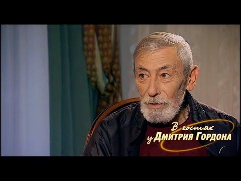 Кикабидзе: Леонов меня за шею схватил и о гроб головой начал бить, чтобы я замолчал
