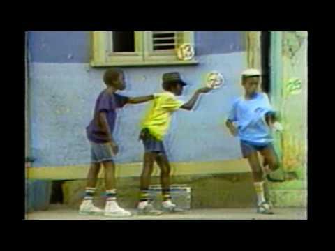80's television commercials Trinidad / Tobago