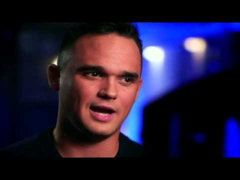 GARETH GATES' AFFAIR WITH KATIE PRICE - THE BIG REUNION