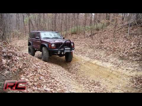 RC Builds - XJ Update