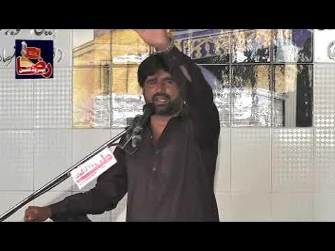Zakir Amir Iftkhar Tarar| 18 jeth 2019 | Jasoki Gujrat