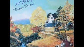 MR. SIRIUS - Barren Dream [full album]