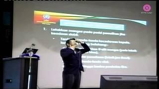PRINSIP-PRINSIP PERTOLONGAN CEMAS - DISK 02