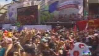 Manaus Confirmada Sub sede da copa 2014