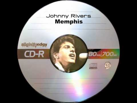 Johnny Rivers - Memphis