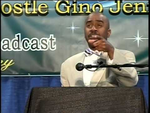 Pastor Gino Jennings Truth of God Broadcast 984-986 Memphis Tennessee Part 1 of 2 Raw Footage!