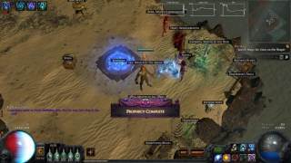 path of exile the mysterious gift