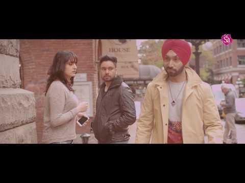 New Punjabi Song 2017 -Nav Hundal Ft Deep Jandu -Sardari Touch- Latest Punjabi - Sa Records