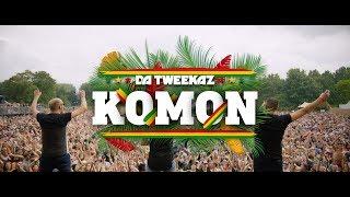 Da Tweekaz - Komon (Official Video Clip)
