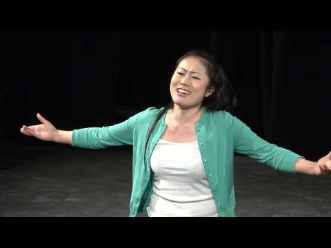 I Have Dreamed performed by Remina Nishida