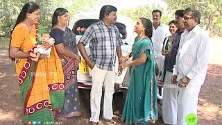 NATHASWARAM|TAMIL SERIAL|COMEDY|GOPI FAMILY DISCUSSION FOR BUYING CAR