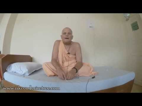 How I Came To Krishna Consciousness by HH Mahavishnu Swami
