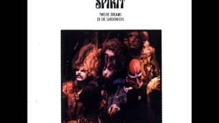 Spirit - Life Has Just Begun