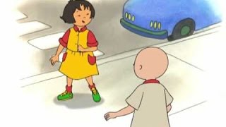 ᴴᴰ BEST ✓ Caillou - Caillou's New Shoes (S01E26) NEW 2017 ♥