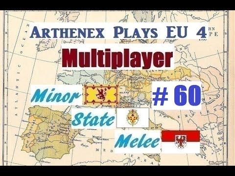Let's Play EU 4 Mulitplayer as Scotland: Episode 60