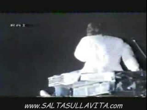 Claudio Baglioni - Alè-oò (1982) - www.saltasullavita.com