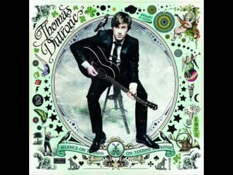 Thomas Dutronc - Silence On Tourne