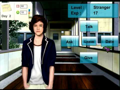 1dreamboy dating sim game download