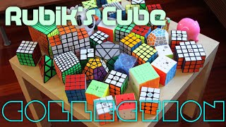 Rubik's Cube Collection   250+ Puzzles