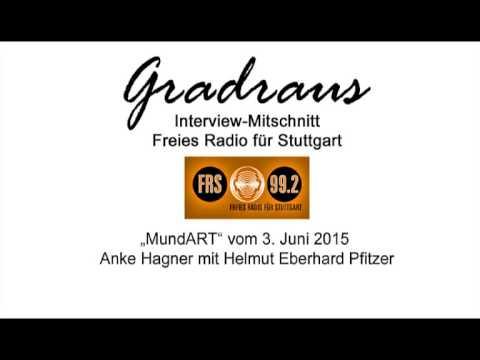 Gradraus Interview vom 03.06.2015 im Freien Radio für Stuttgart