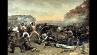 The Alamo - Suite ~ Dimitri Tiomkin ~ Movie Score 1960