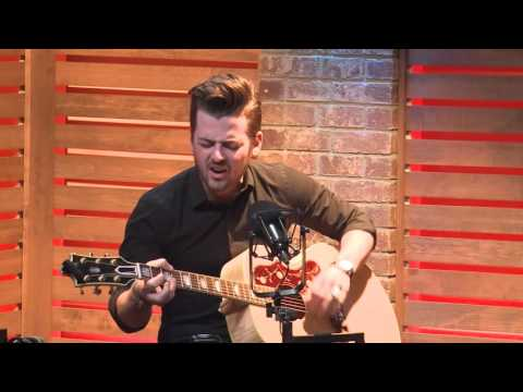 CHASE BRYANT   Little Bit Of You (Acoustic)