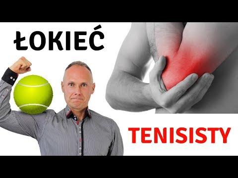 Łokieć Tenisisty - Jak Sobie Pomóc