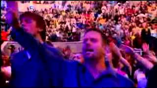 Watch Hillsong United You Are My World video