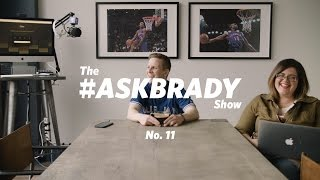 Integrating Your Website And Central Hub, Wearing Multiple Hats, & Nucleus | #AskBrady Episode 11