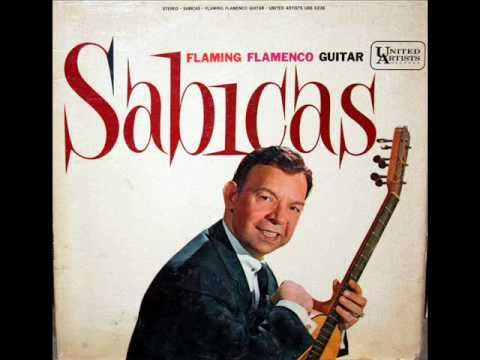Sabicas, 1963: Mi Garrotin