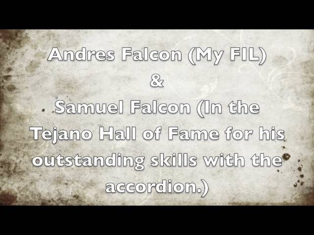 Falcon Brothers