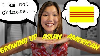 Growing Up Asian American Tag | Vietnamese
