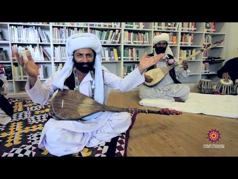 Balochi Folk Song (jeebul Jeebul) video