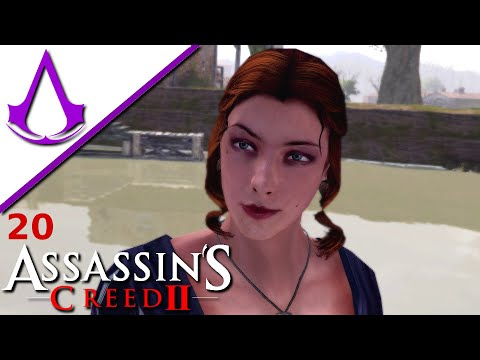 Assassin's Creed 2 - 20 - Private Reitstunde - Let's Play Deutsch