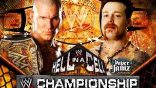 Hell in a Cell: Randy Orton defends his WWE Championship