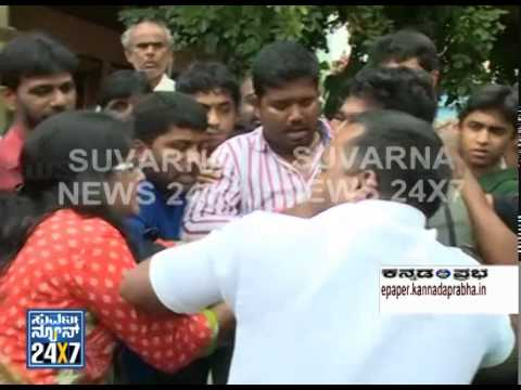 Fake fortune teller thrashed doing sexual activities - News bulletin 24 Jul 14