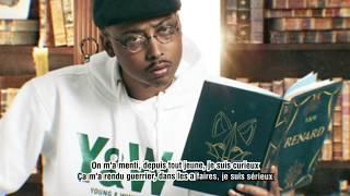 Guizmo - Sablier (Lyrics Video) // Y&W