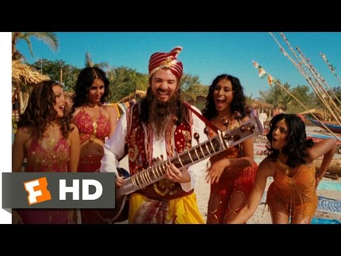The Love Guru (9 9) Movie Clip - The Joker (2008) Hd video