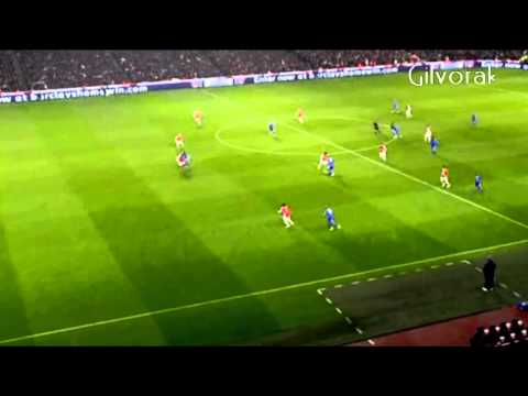 Frank Lampard World's Best Playmaker