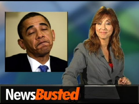 NewsBusted 7/15/14