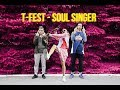 T Fest Soul Singer Freestyle By Bloom Inside mp3