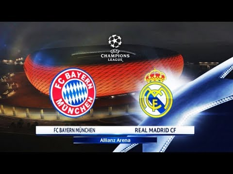 Bayern Munchen vs Real Madrid | Prediksi Semifinal Liga Champions 26 April 2018 thumbnail