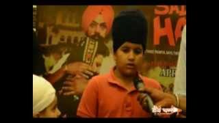 Sadda Haq - SADDA HAQ Released in Melbourne (Audience views)